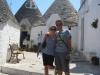 Agnese, Alberobello, condividere un'esperienza con persone affini
