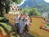 Agnese, Monaco di Bavieras, le mie migliori compagne di viaggio, mia mamma e mia sorella