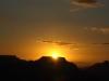 Antonio Fontanarosa, Grand Canyon, l'alba della serenità