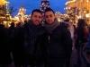 Ciccio e Tony, Parigi, Magia