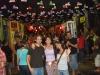 Emanuela, Barcellona, festa al Barrio de Gracia