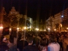 Emanuela, Valencia, protesta Indignados