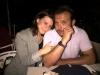 Fabio, Catania, serata fantastica