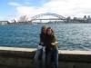 Giulia, Sydney, Opera House la fantastica altra parte del mondo