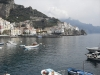 Giusy, Amalfi, sento ancora il profumo di questa terra