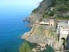 Grazia, Liguria, 5 Terre, fuga