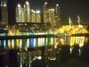 Marialuisa G., Puerto Madero, Buenos Aires, il fascino della notte