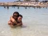 Martina Patti, Lampedusa, la vera amicizia nel paradiso