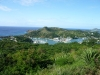 Naomi, Antigua, senso di tranquillità e di pace