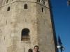 Sam and Blanca, Sevilla