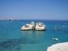 Valeria G., Gallipoli Puglia, sole, mare e...tanta voglia di restare